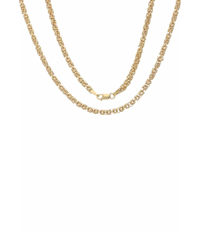 Firetti Goldkette »Königskettengliederung«