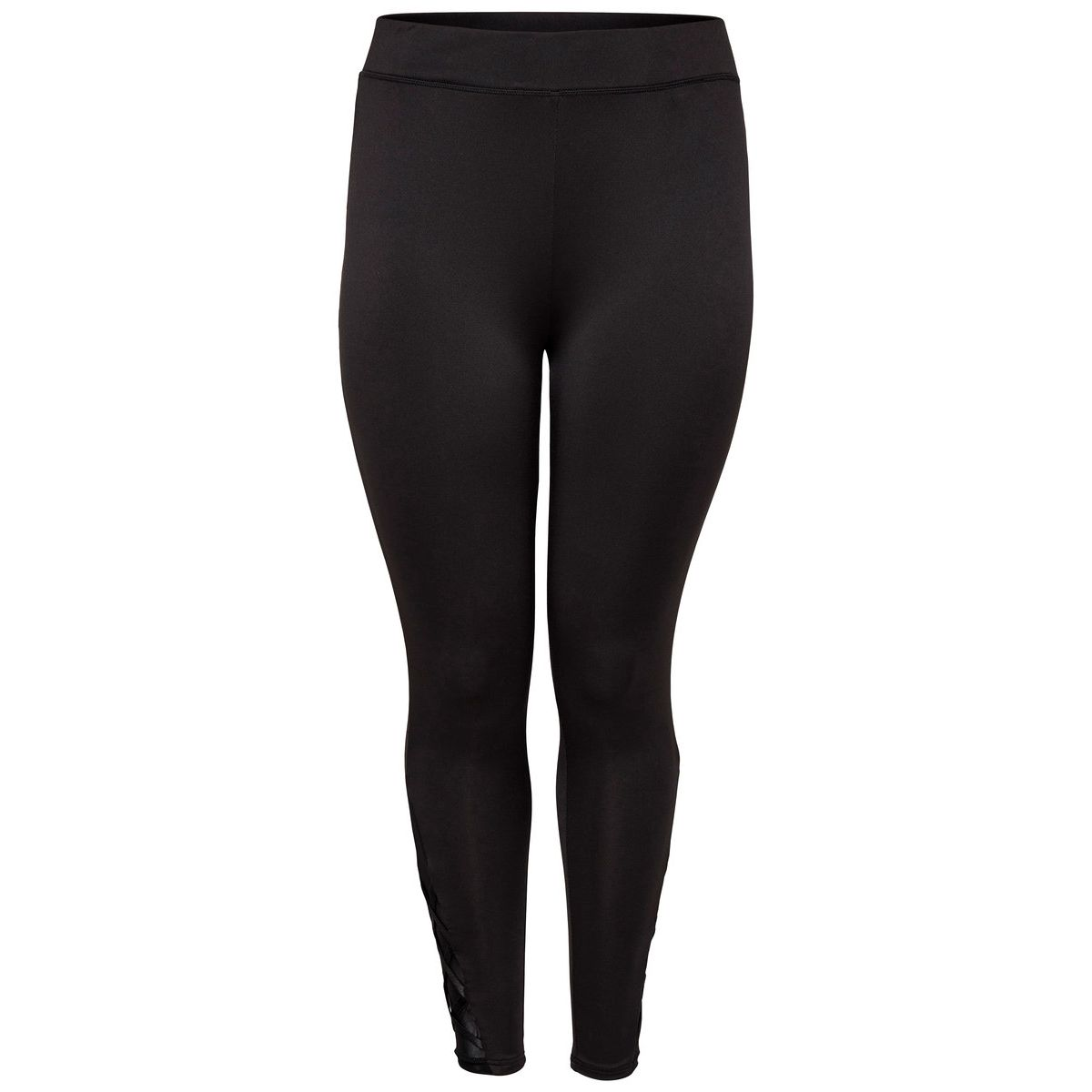 ONLY CARMAKOMA Curvy detailed Leggings
