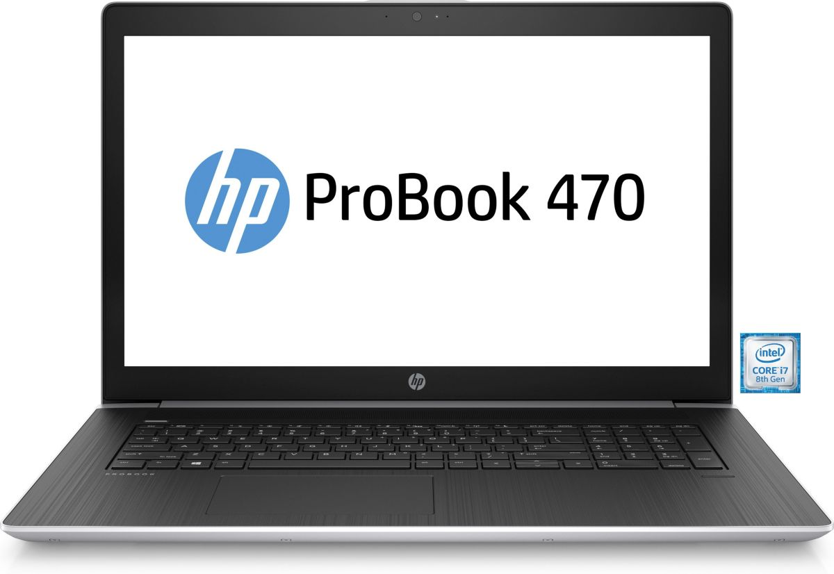 HP ProBook 470 G5 Notebook »Intel Core i7, 43,9...