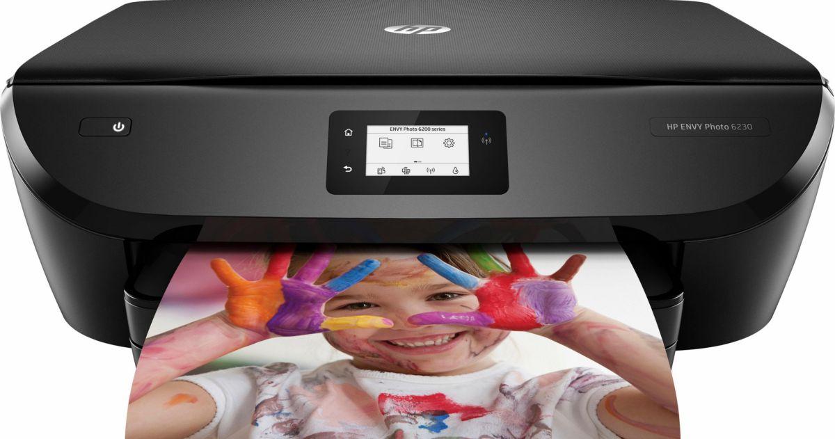 HP ENVY Photo 6230 All-in-One-Drucker