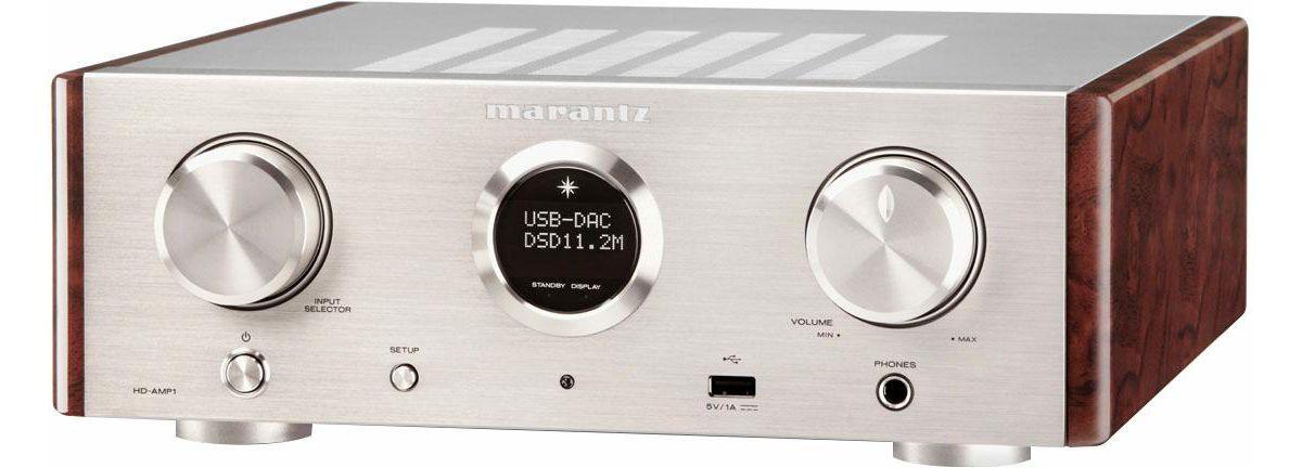 Marantz HDAMP/1N Stereo-Vollverstärker