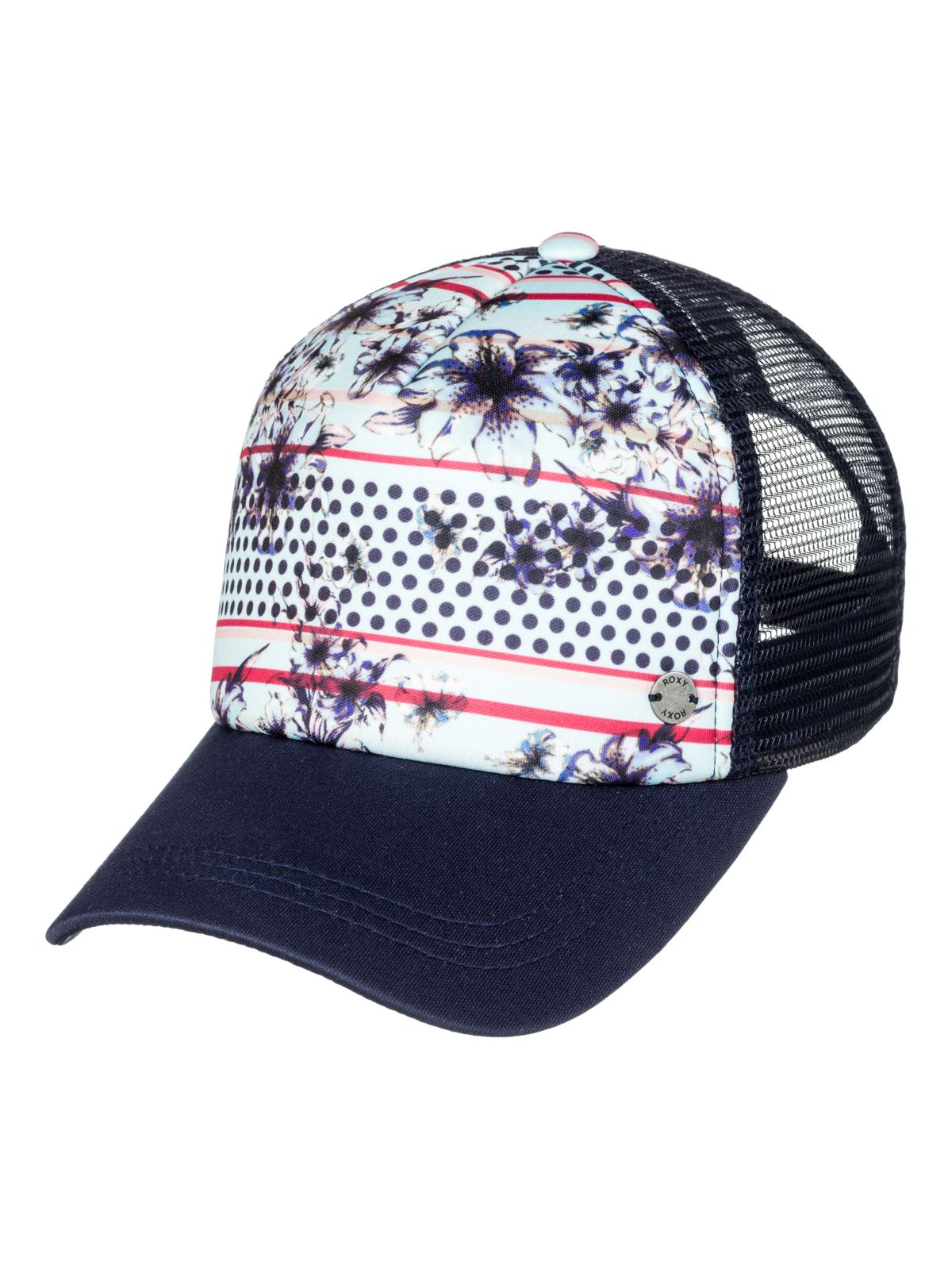 Roxy Trucker Cap »Water Come Down«