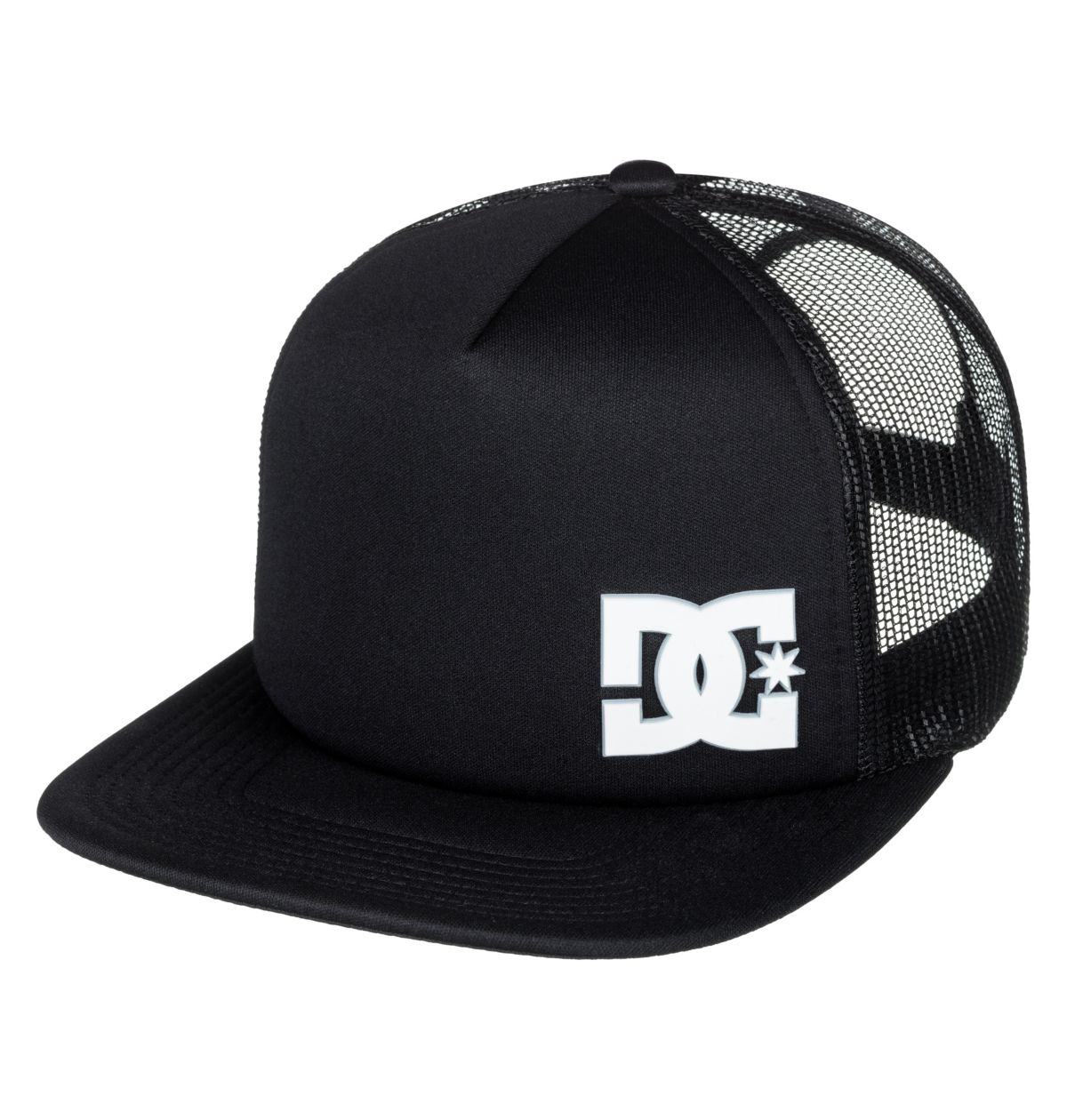 DC Shoes Trucker Cap »Madglads«