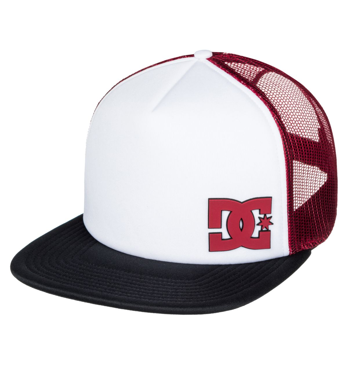 DC Shoes Trucker Cap »Madglads «
