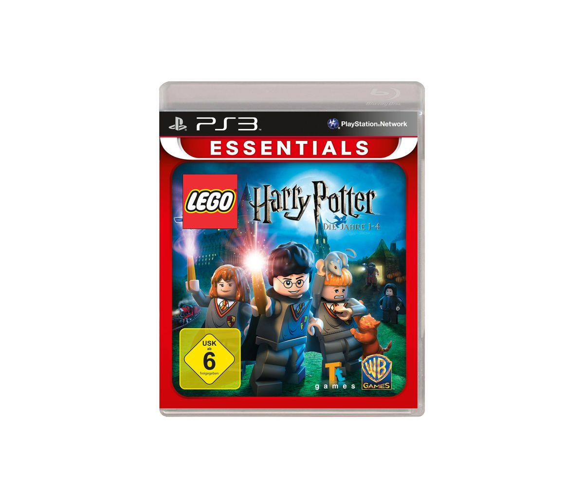Warner Games Playstation 3 - Spiel »LEGO Harry ...