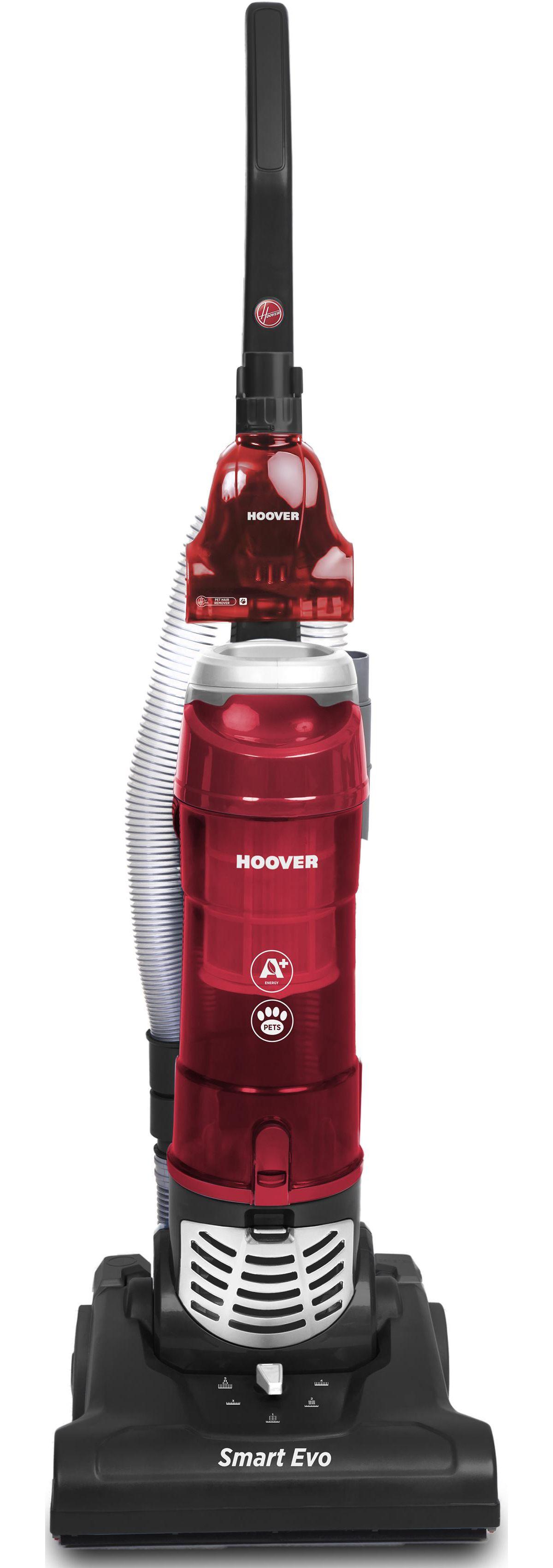 Hoover Bürstsauger TH31 SM01, 350 Watt, beutellos