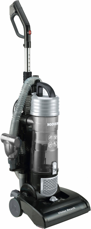 Hoover Bürstsauger VR31 VR10, 250 Watt, beutellos