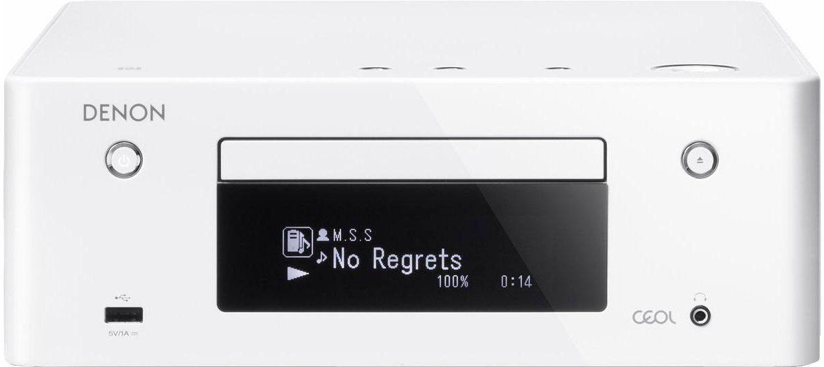 Denon RCD-N9 Netzwerk-Receiver
