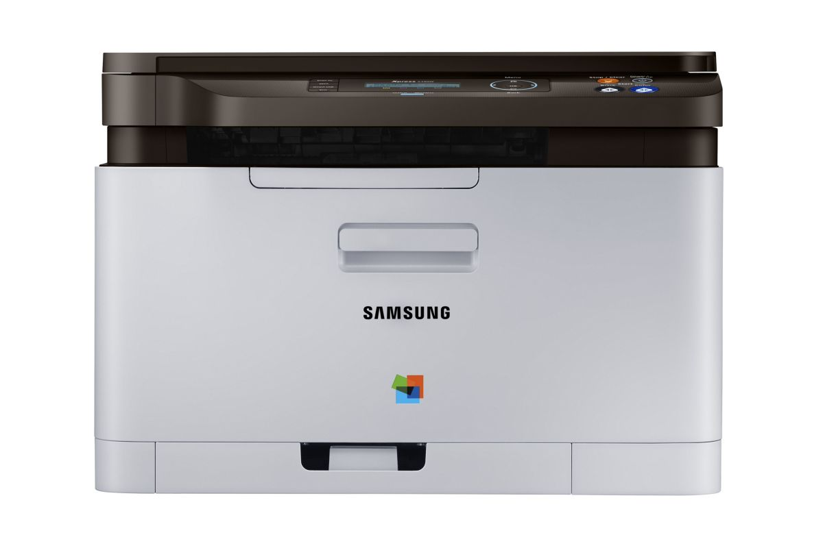 Samsung Xpress C480W Color Laser MFP Drucker »F...