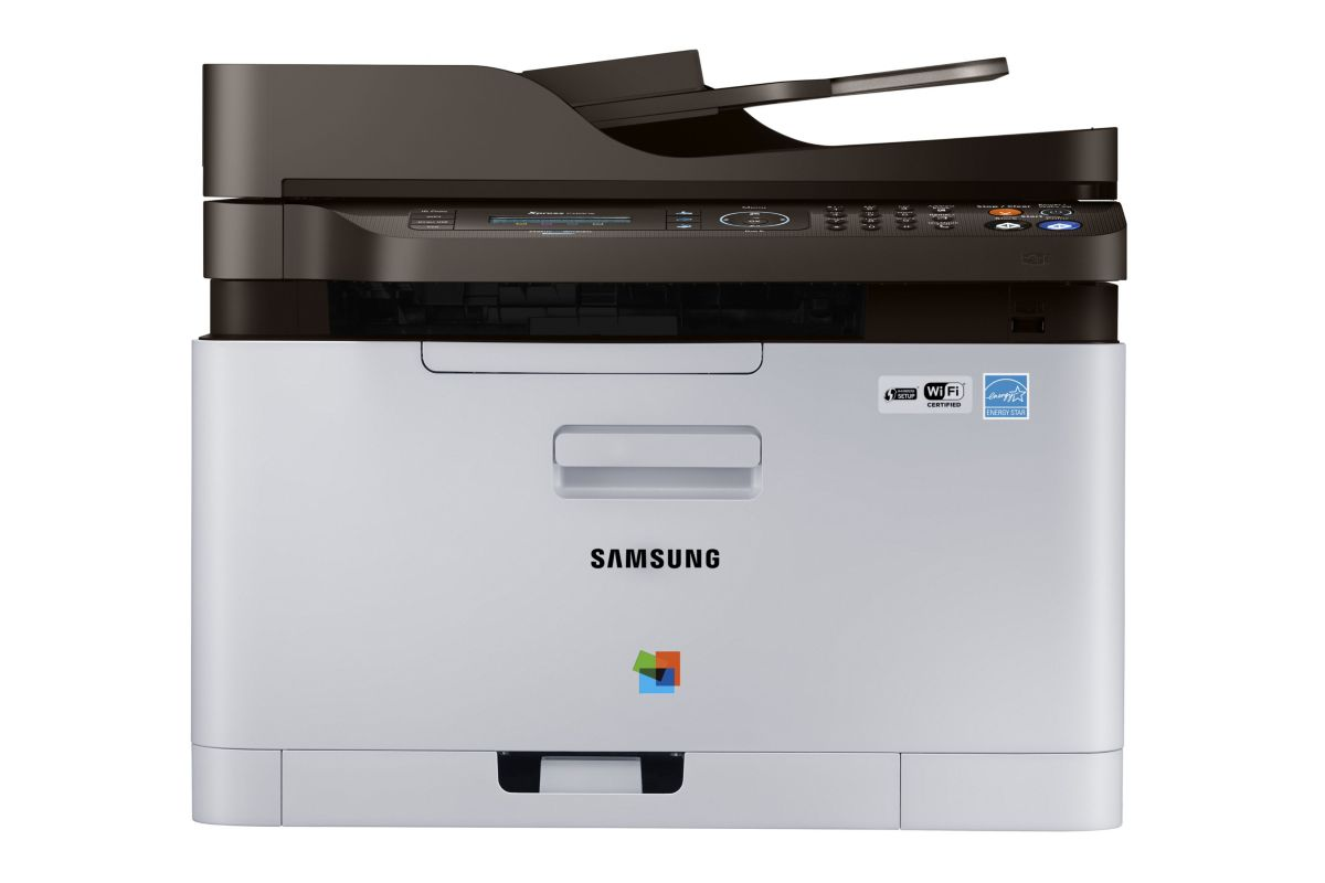 Samsung Xpress C480FW Color Laser MFP Drucker »...