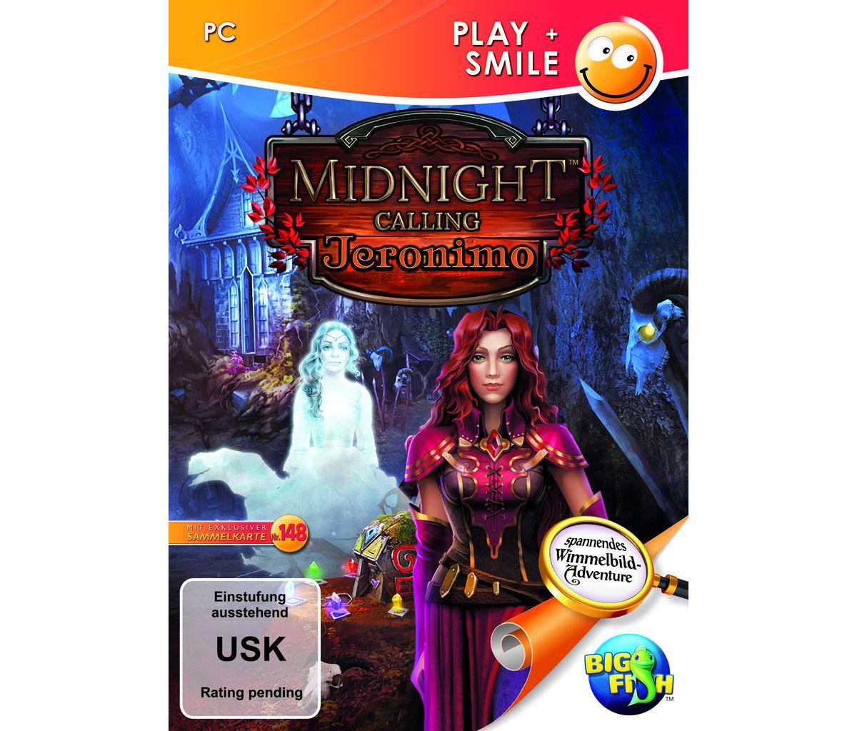 Astragon PC - Spiel »Midnight Calling: Jeronimo«