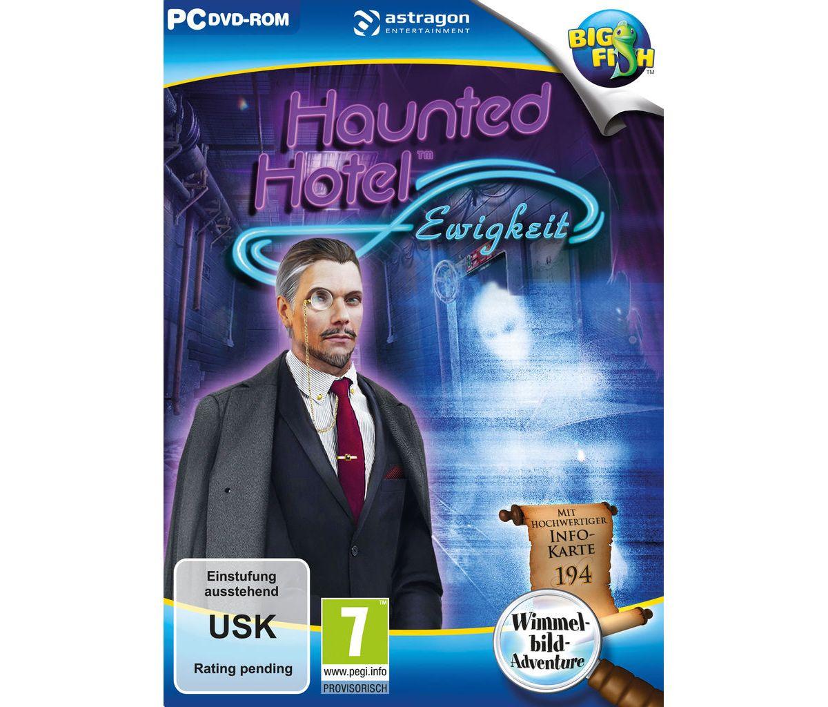 Astragon PC - Spiel »Haunted Hotel: Ewigkeit«