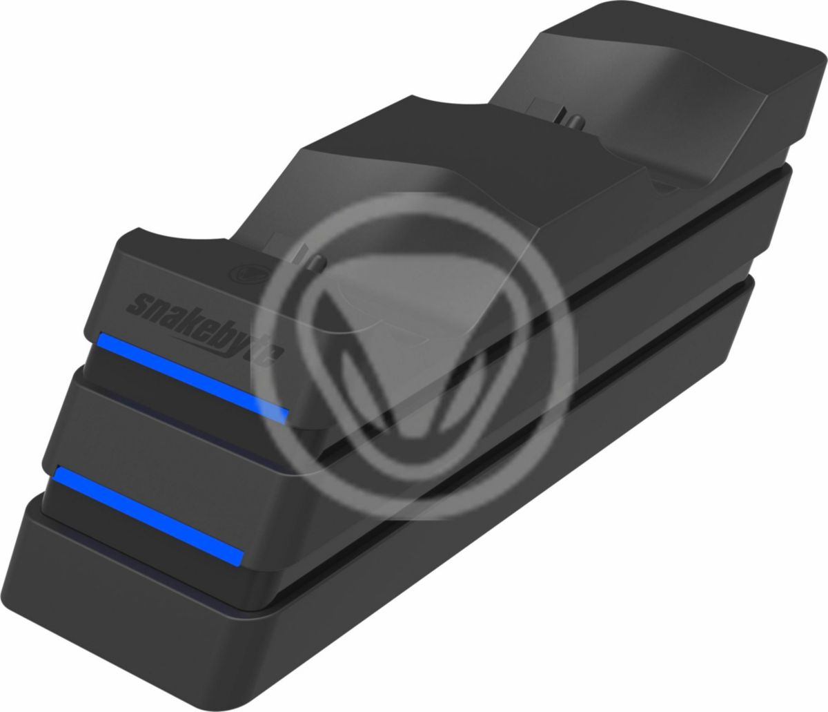 Snakebyte PS4 TWIN:CHARGE 4 Ladegerät