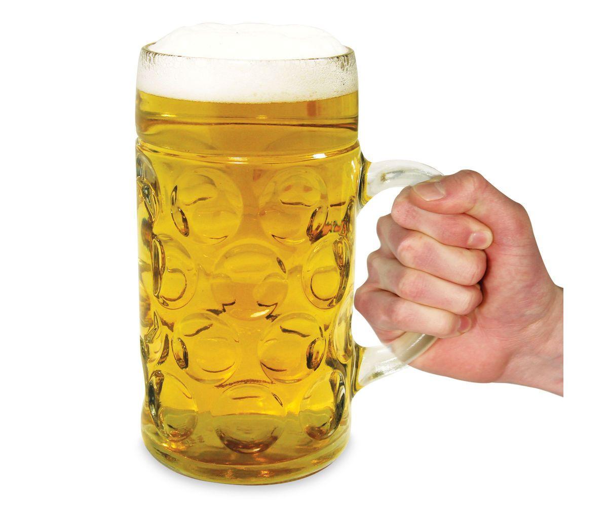 Paladone Fanartikel »Großer Bierkrug 1L«