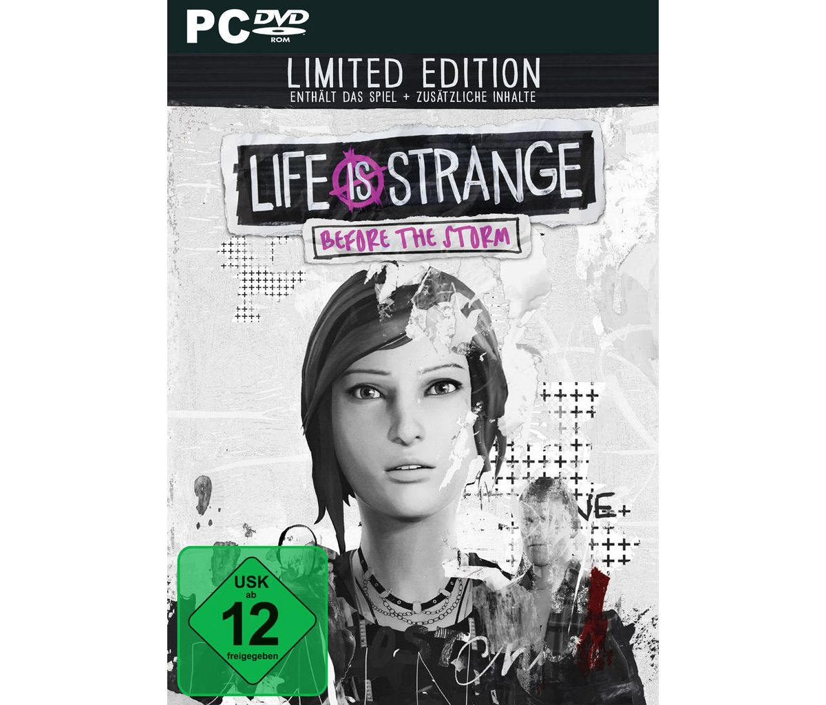 Koch Media PC - Spiel »Life is Strange Before t...