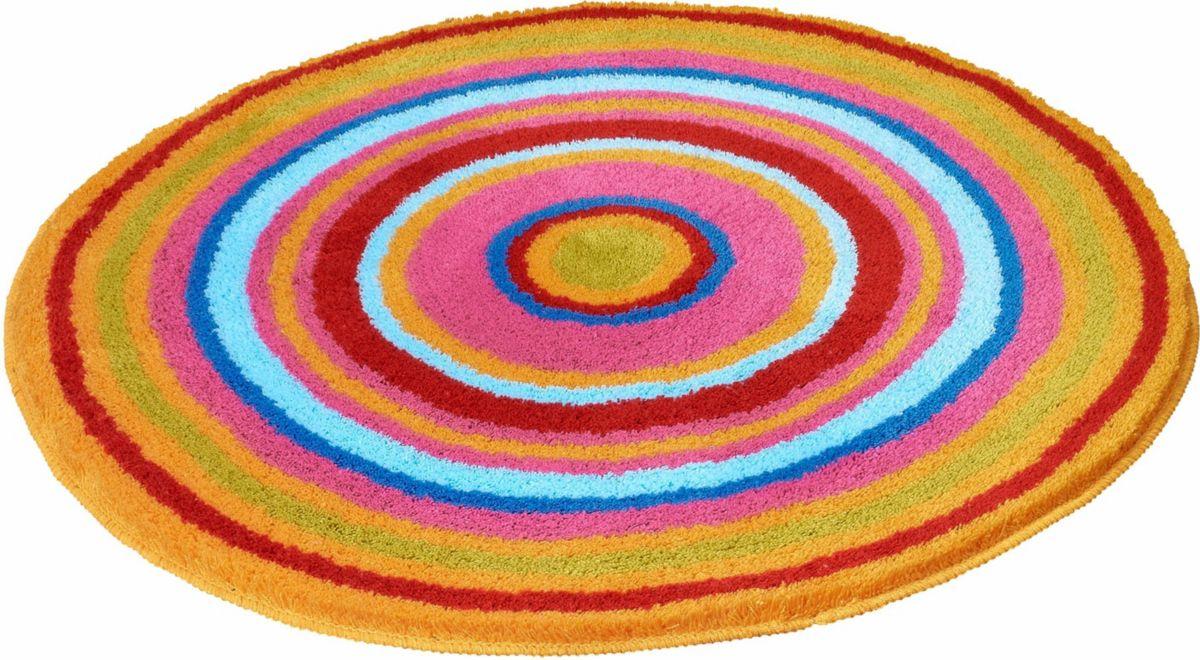 Badematte, MEUSCH, »Mandala«, Höhe 20 mm, rutsc...