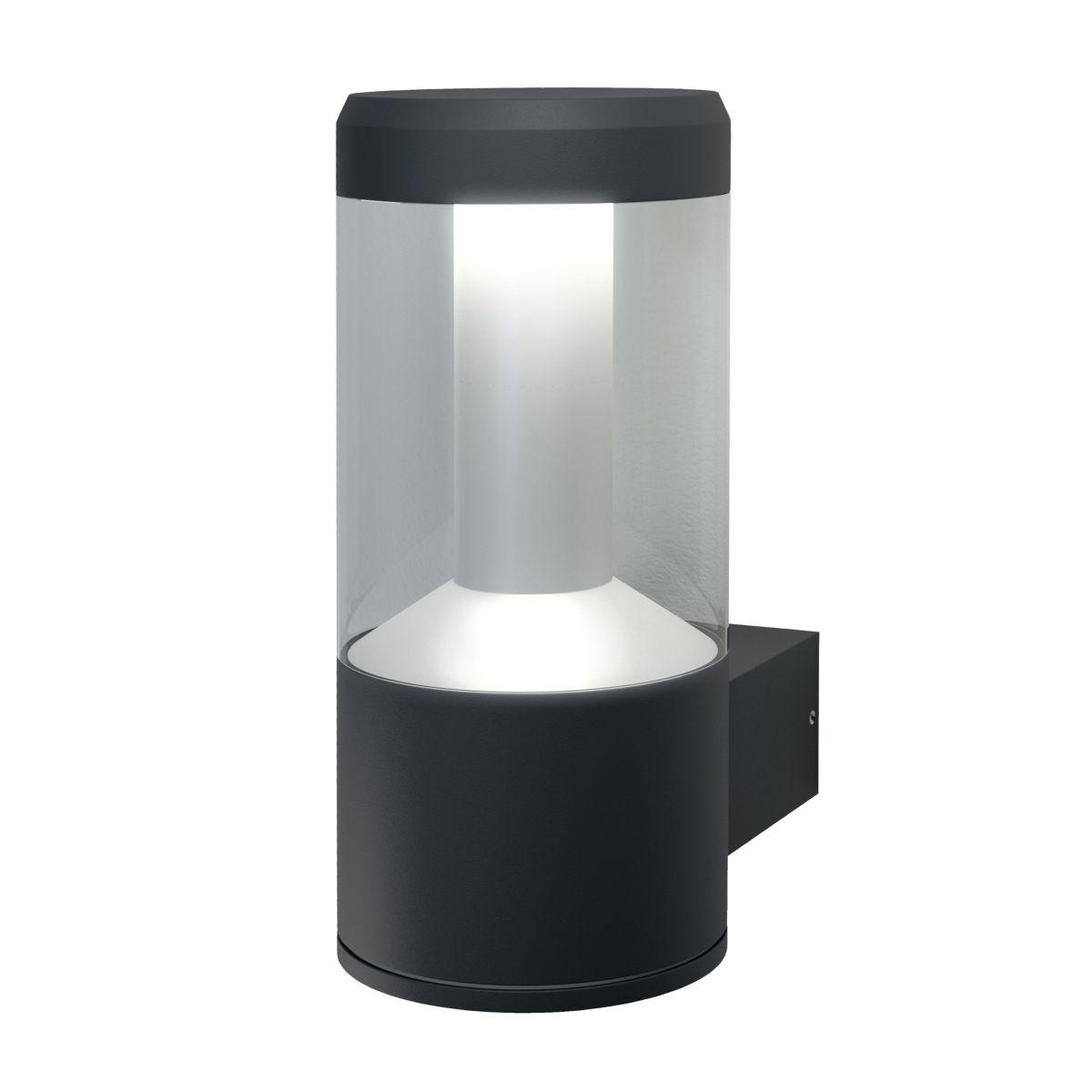 Osram Outdoor LED Leuchte, Wandleuchte, Multico...