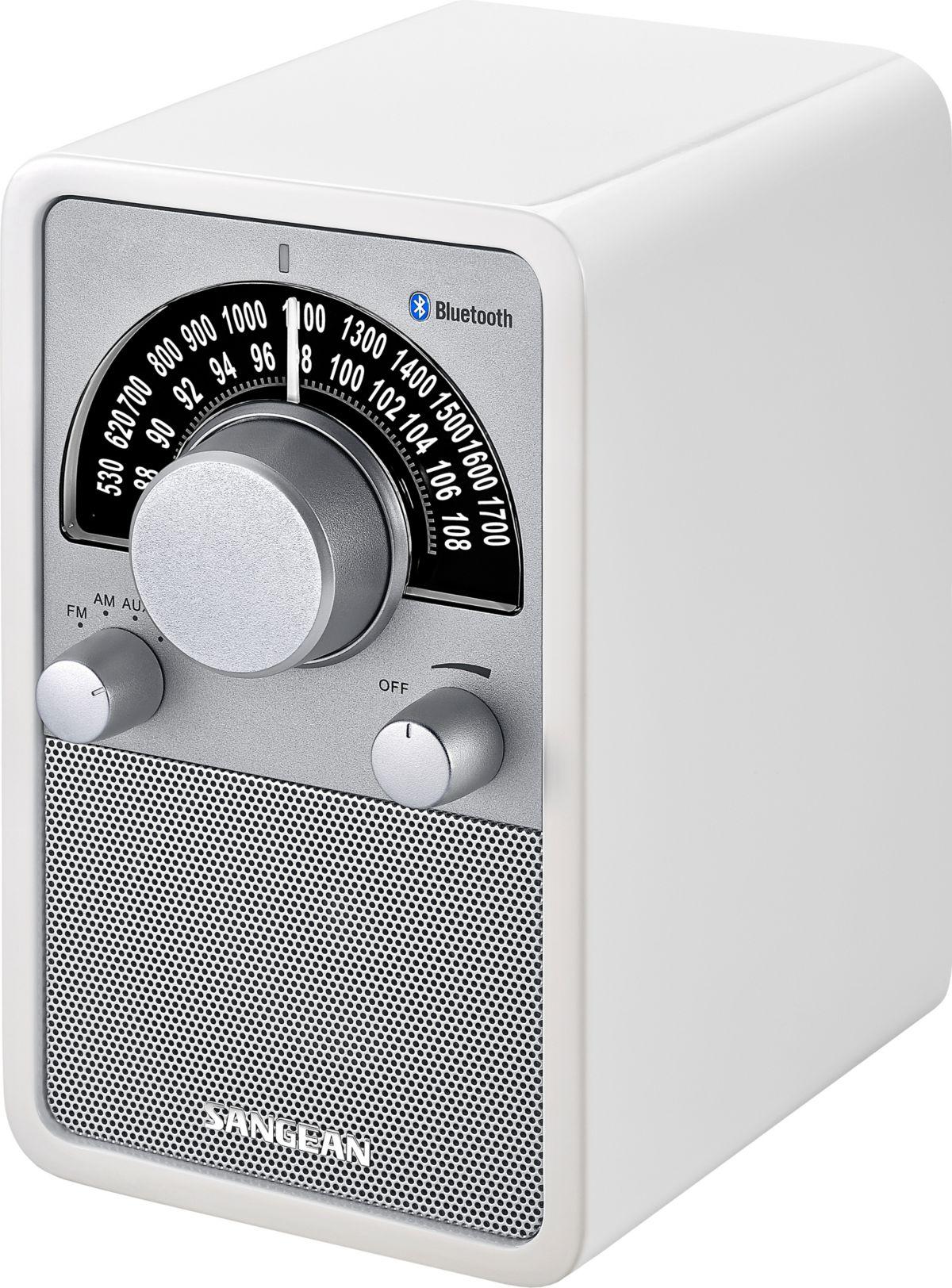 Sangean UKW Radio mit Bluetooth »WR-15 BT«