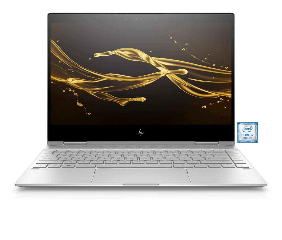 HP Spectre x360 Convertible 13-ae004ng »Intel C...