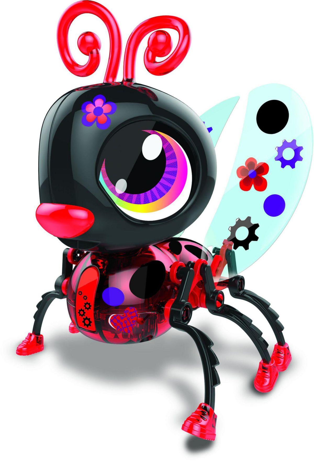 KD Kidz Delight Roboter Baukasten, »Build-A-Bot...