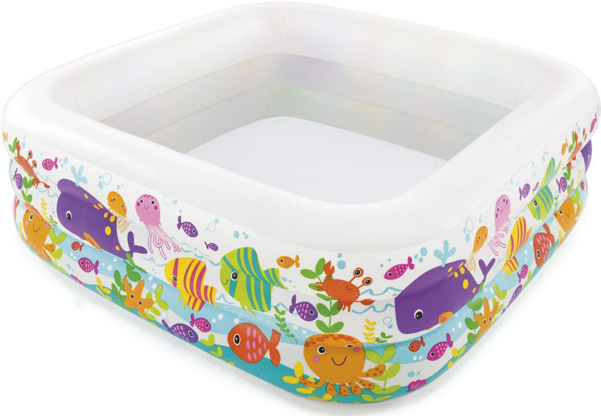 intex®, Kinder Pool, »Clearview Aquarium«