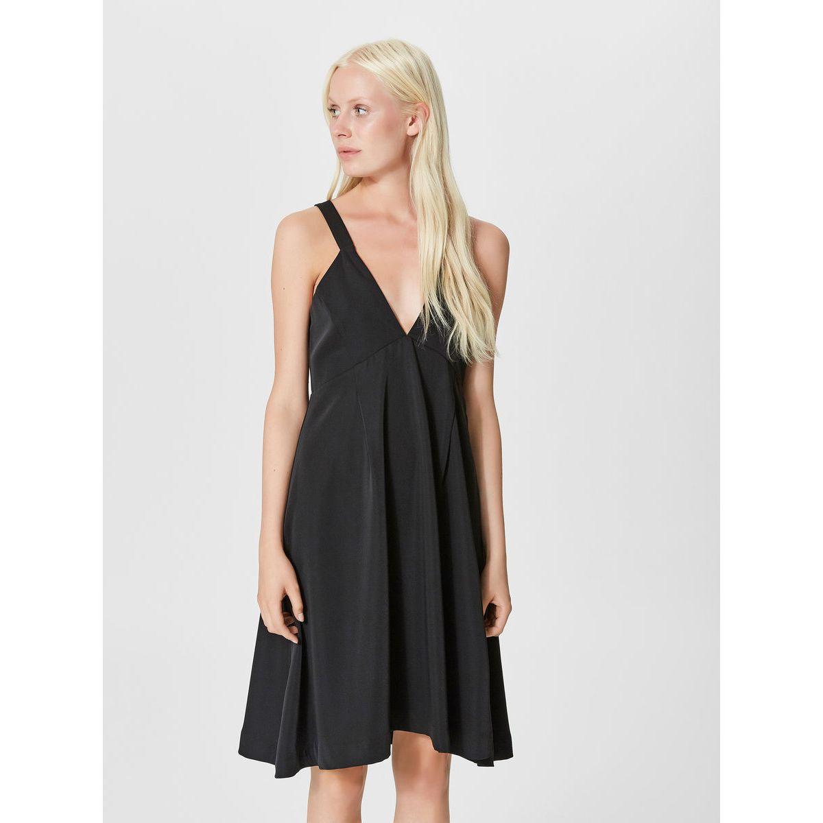 Selected Femme Party Kleid ohne Ärmel