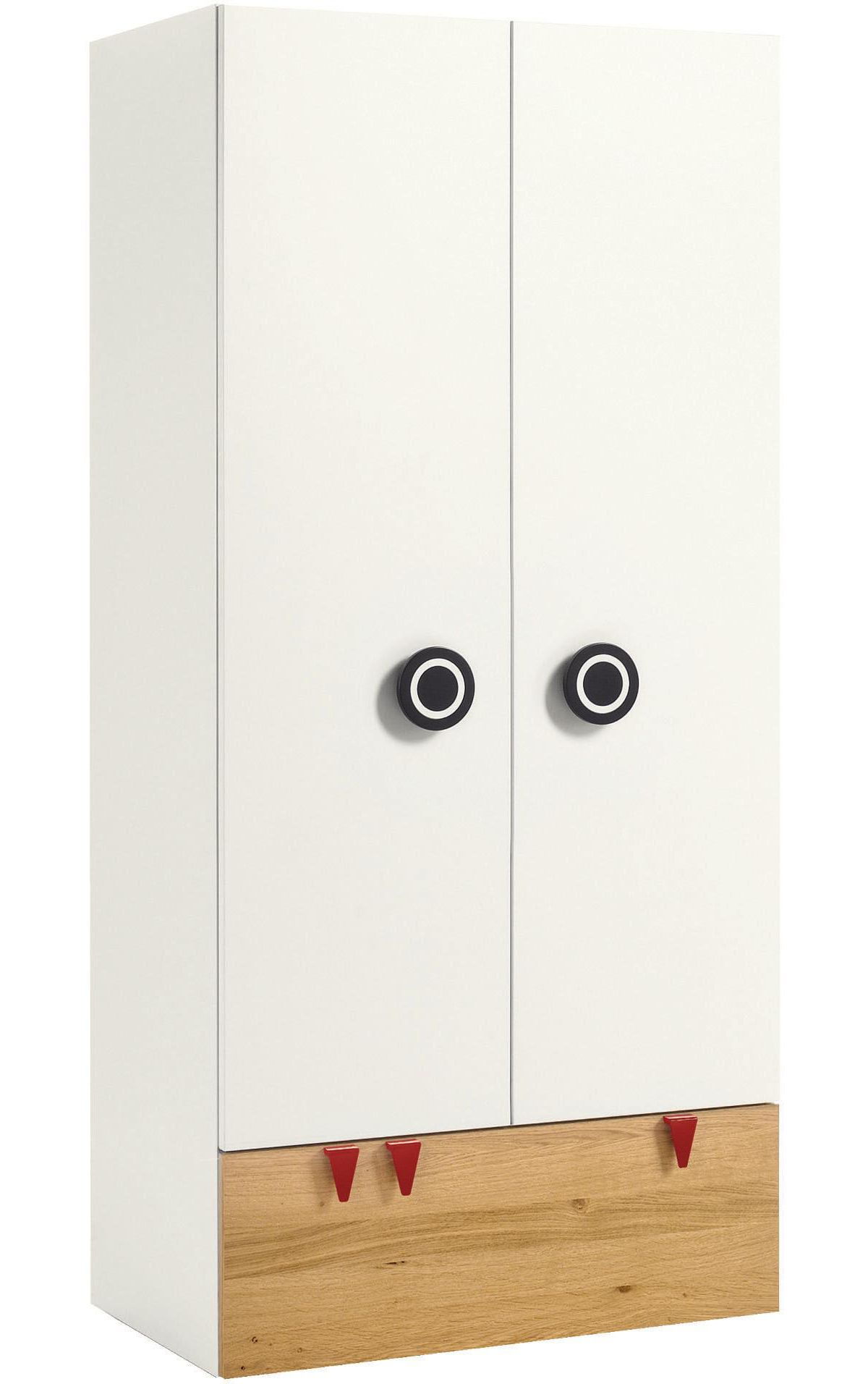 now! by hülsta Kleiderschrank »now! minimo« mit...