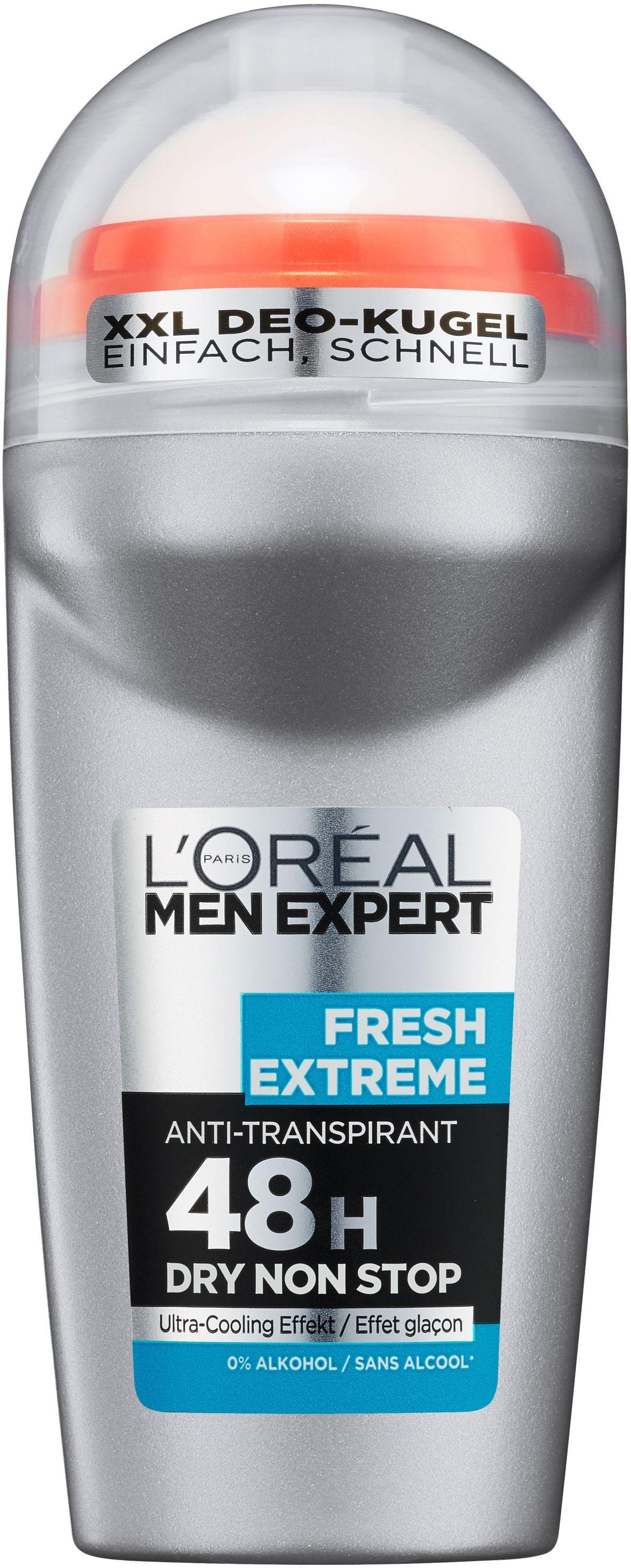 L´oréal Paris Men Expert, »Fresh Extreme«, Deo Roll-On