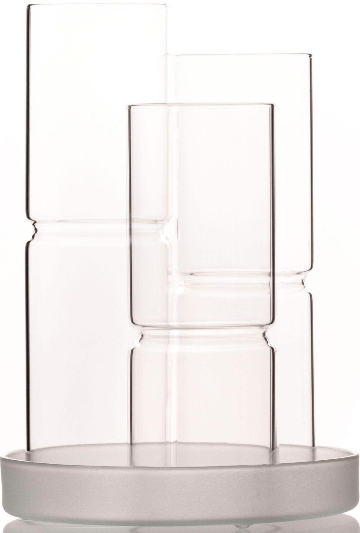 VitaJuwel Halter - 3 fach, Glas, für VitaJuwel ...