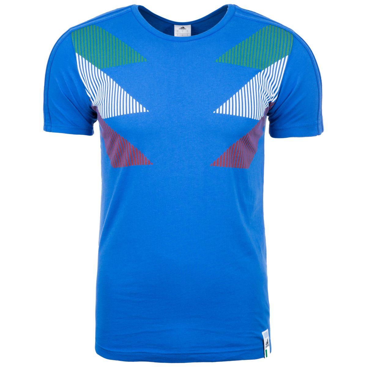 adidas Performance T-Shirt »Italy Country Ident...