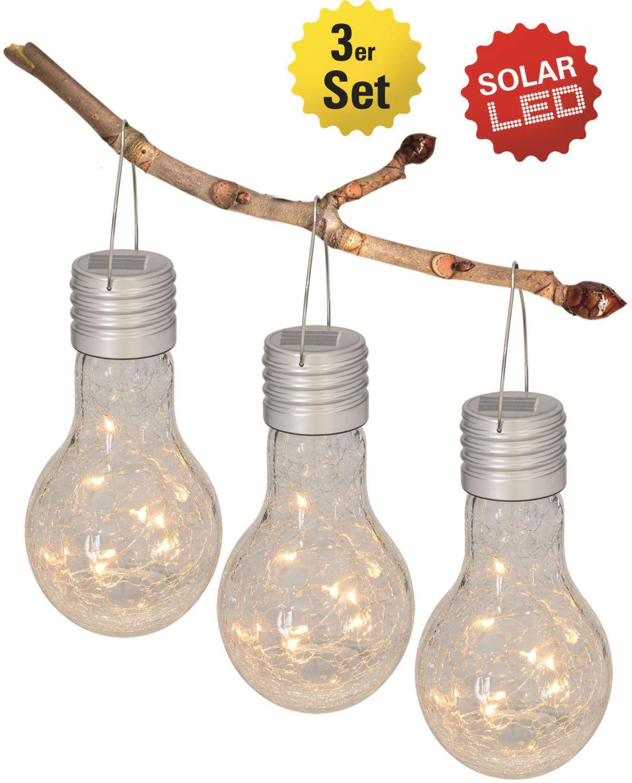 näve,LED Gartenleuchte