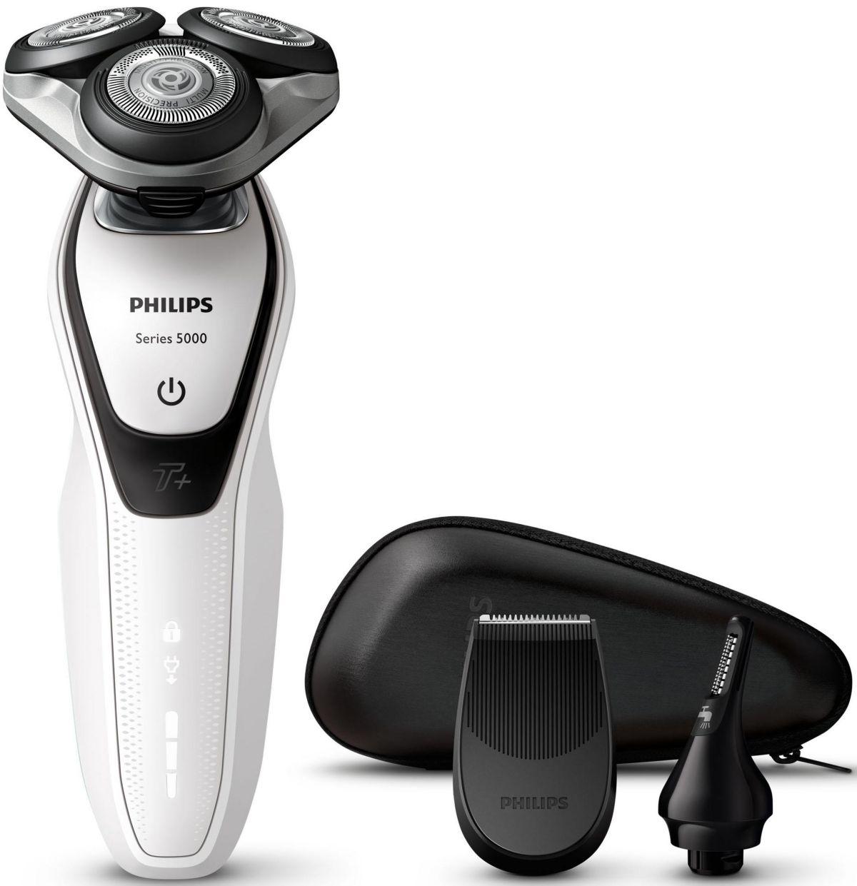 Philips Rasierer Series 5000 S5651/45 , Wet&Dry...