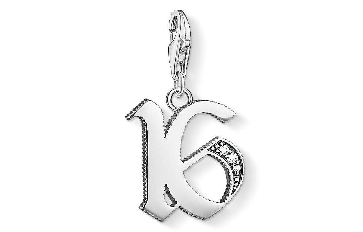 THOMAS SABO Charm-Einhänger »16, 1509-643-21«