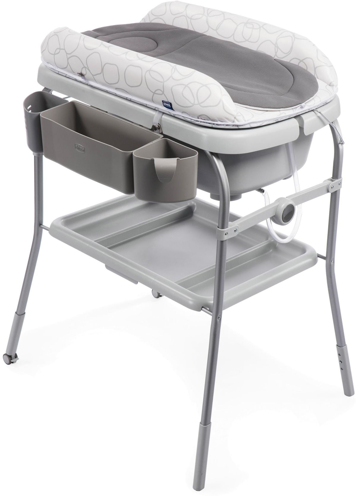 Chicco® Bade- und Wickelkombination, »Cuddle & ...