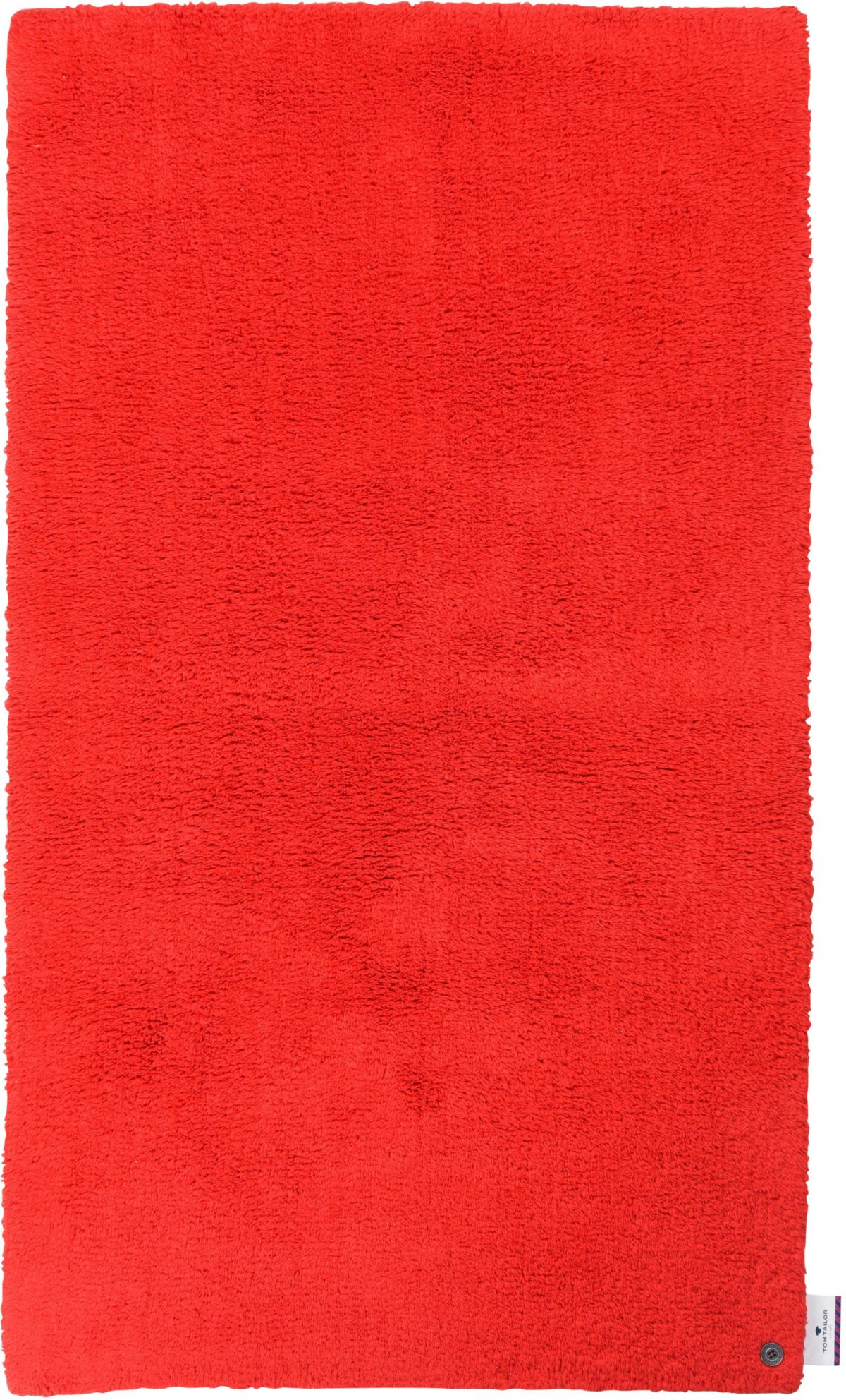 Badematte »Cotton Double Uni«, TOM TAILOR, Höhe...