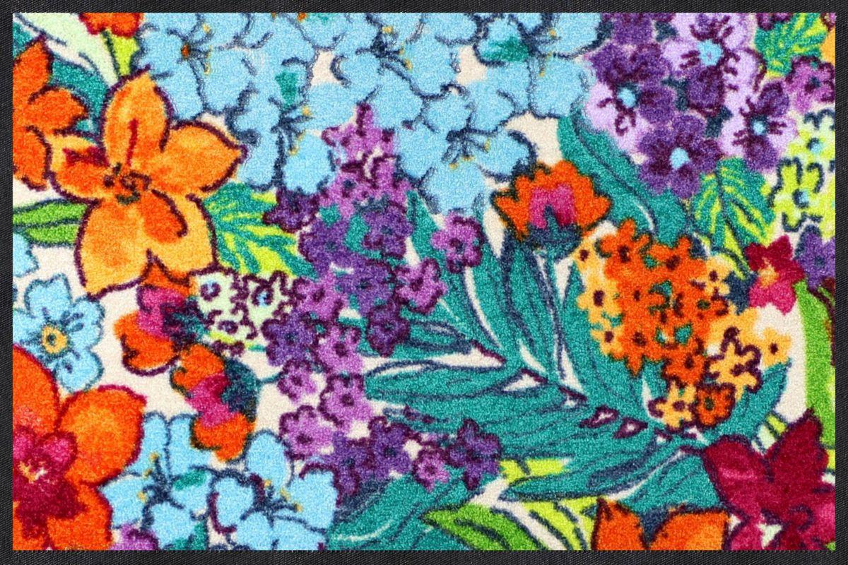 Fußmatte, »Paradies Detail«, Salonloewe, rechte...
