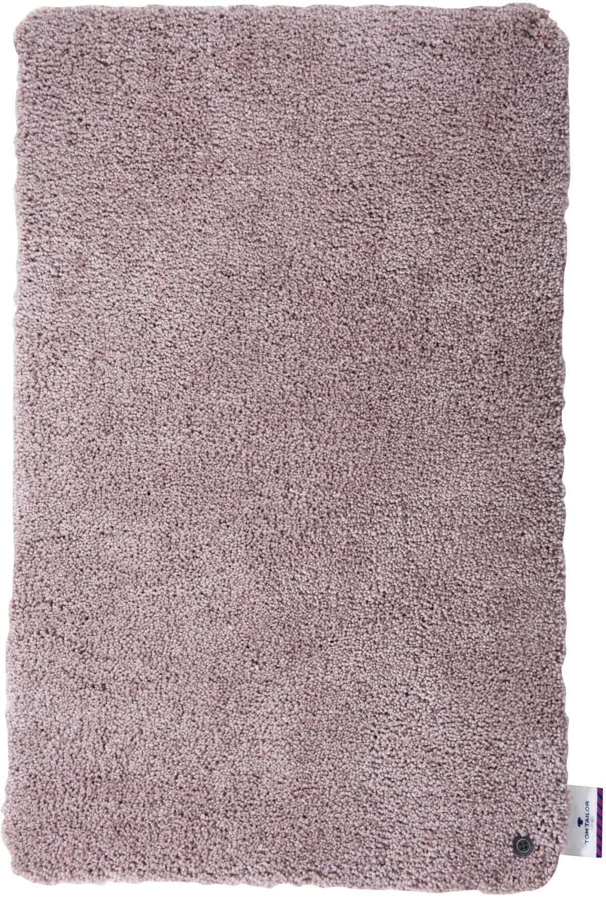 Badematte »Soft Bath«, TOM TAILOR, Höhe 25 mm, ...