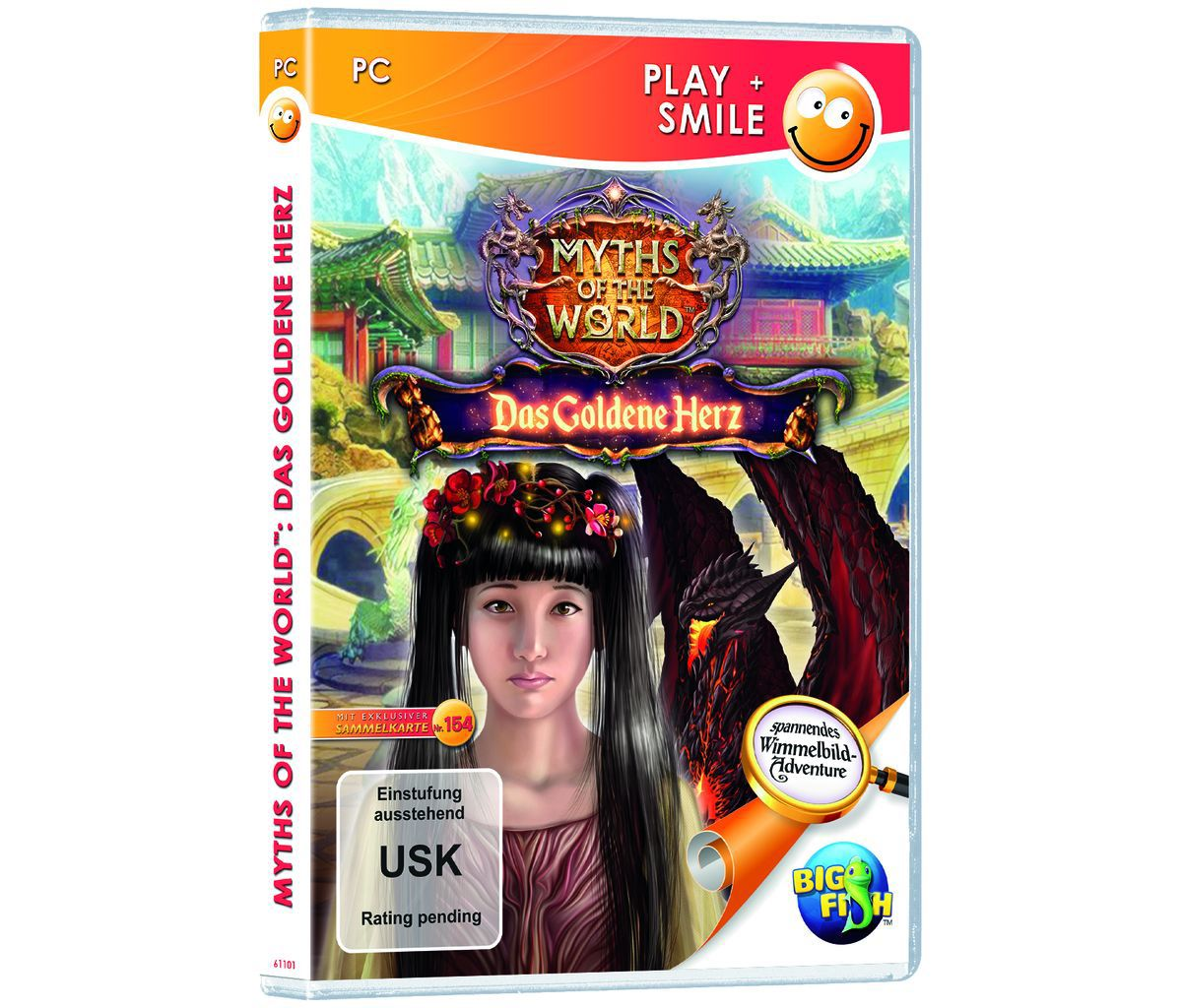 Astragon PC - Spiel »Myths of the World: Das Go...