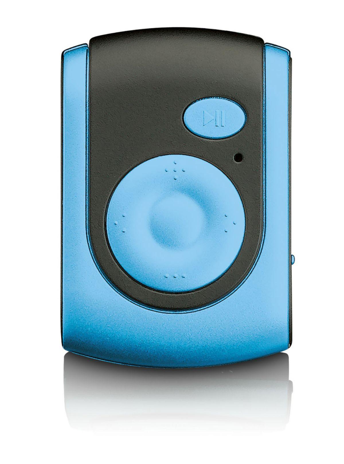 Lenco / iCES Digitaler Musik-Player / MP3-Playe...