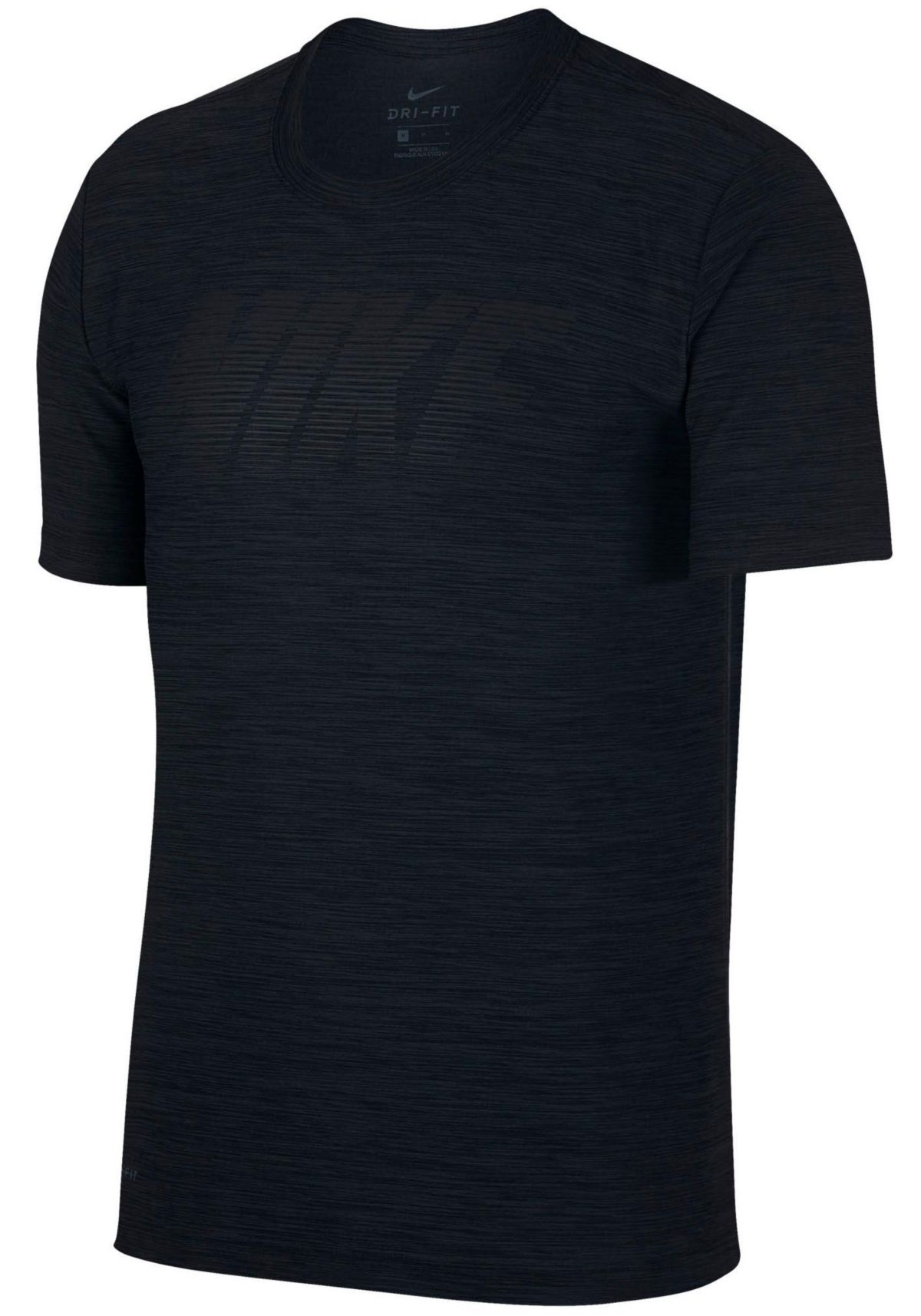 Nike Funktionsshirt »BREATHE TOP SHORTSLEEVE DR...