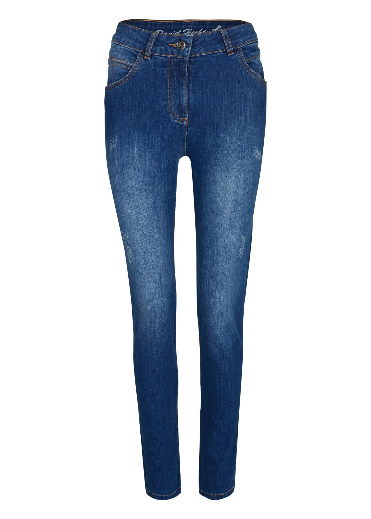 Daniel Hechter Bequeme Jeans im 5 Pocket-Style