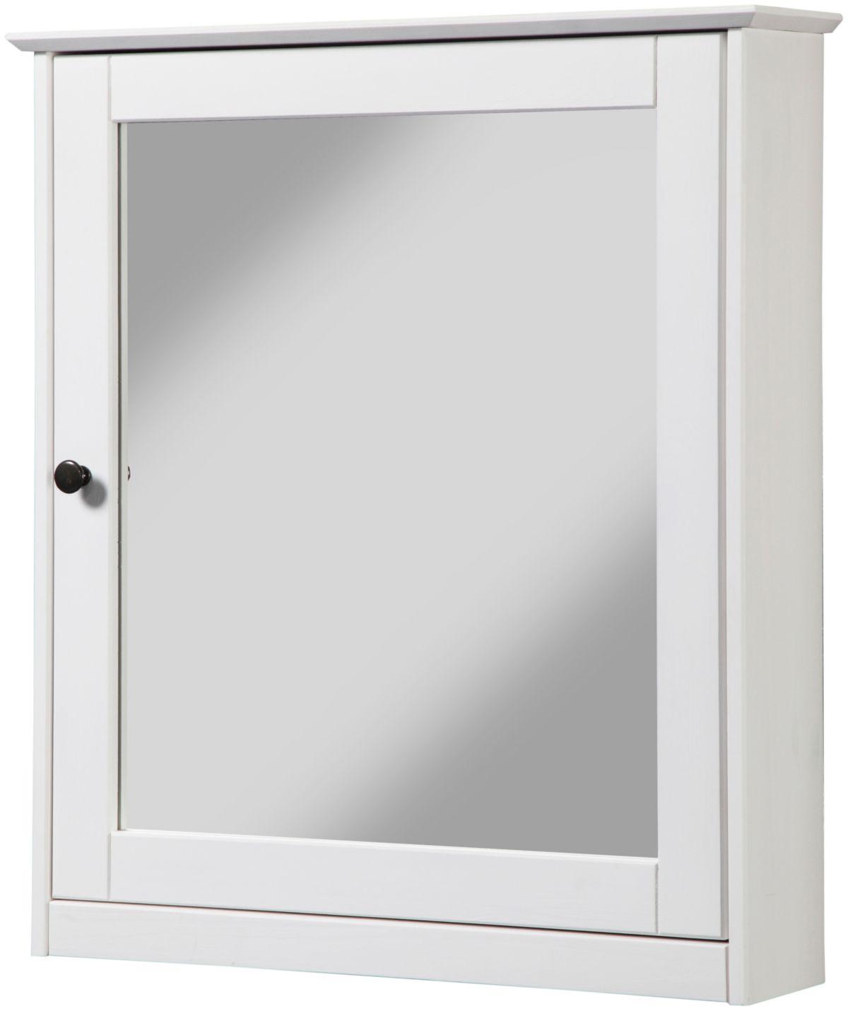 Spiegelschrank »Sylt/ Rügen/ Modern«, Breite 60 cm