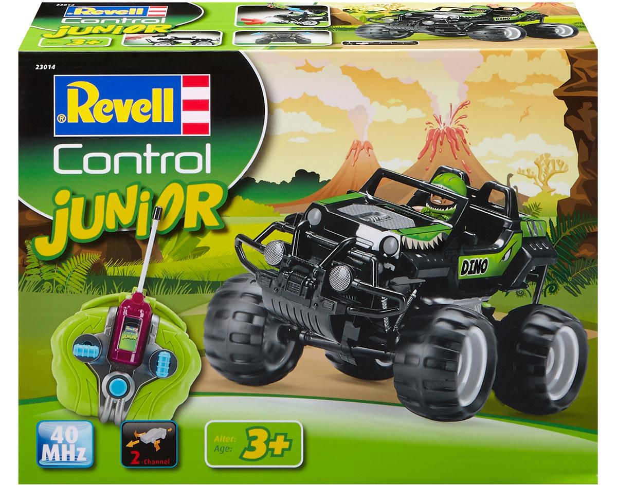 Revell RC Auto mit Licht, »Revell® control, RC ...