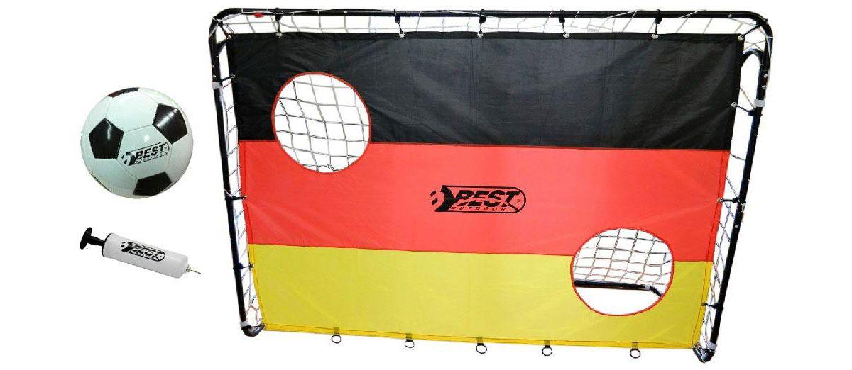 Best Sporting Fußballtor Set Deutschland