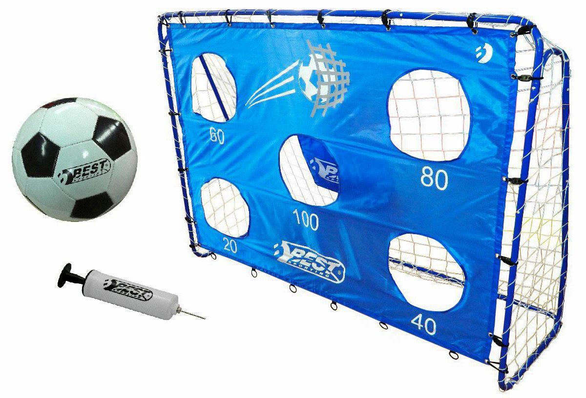Best Sporting Fußballtor Set