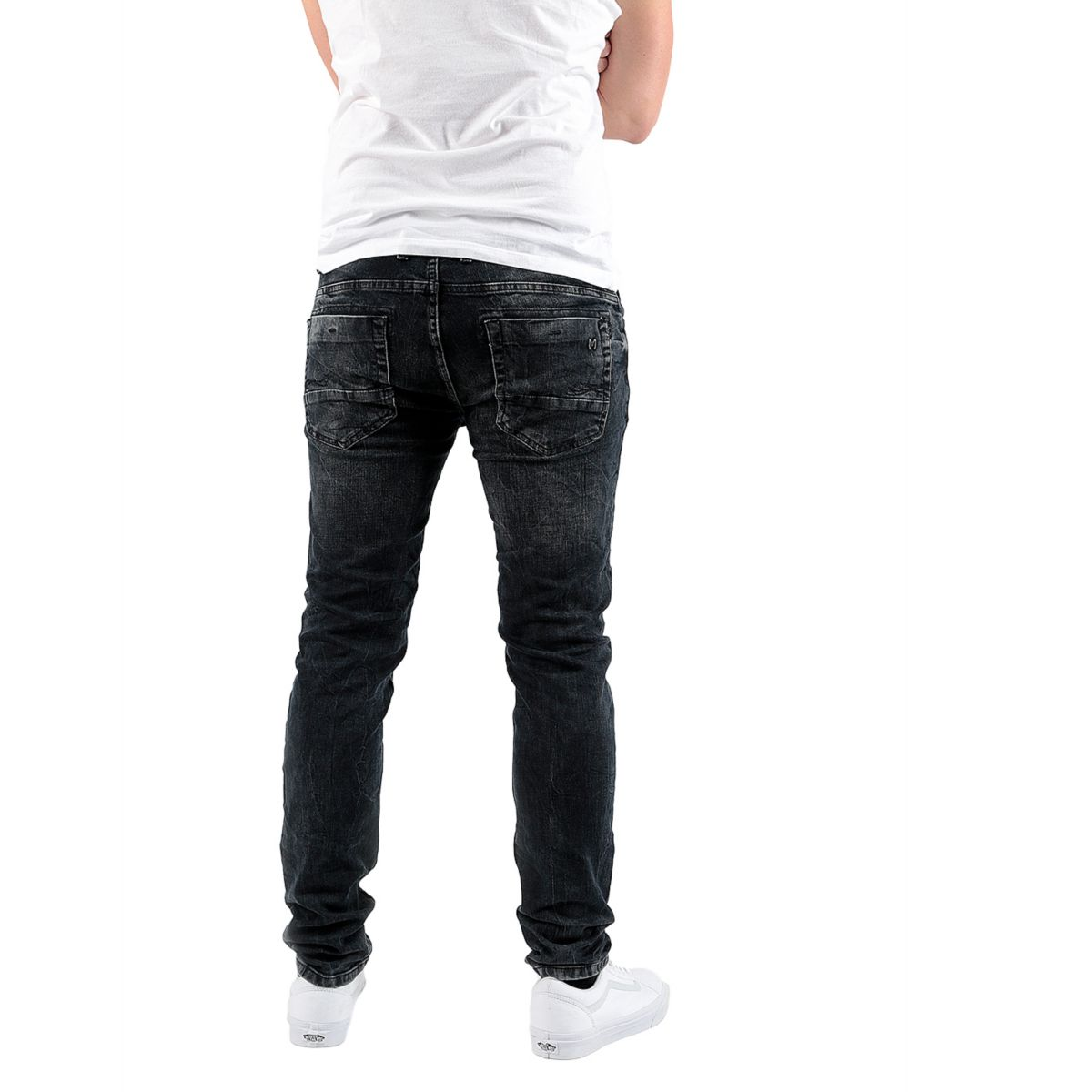 M.O.D MIRACLE OF DENIM Jeanshose im 5-Pocket-Stil