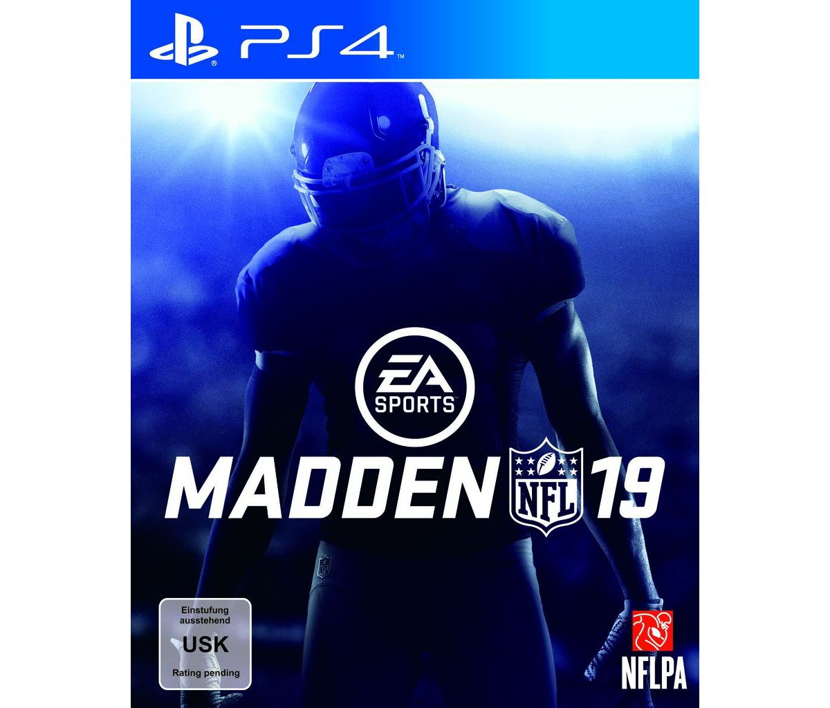 Electronic Arts Playstation 4 - Spiel »Madden N...