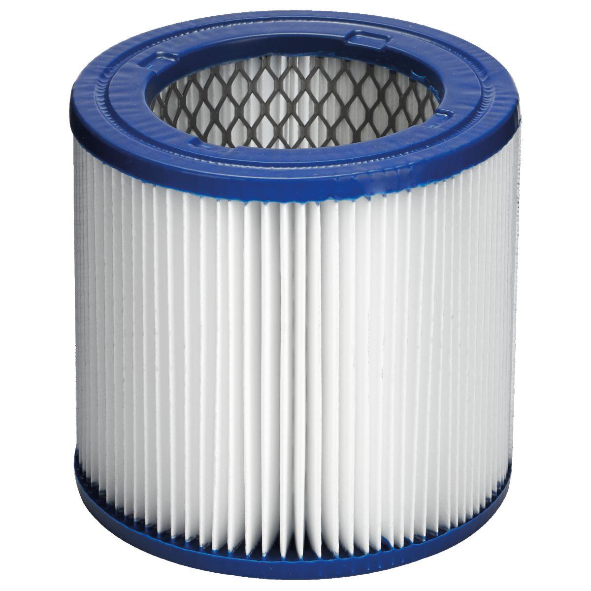 ShopVac HEPA Filter für den Aschesauger Ash Vac 20 »Faltenfilter Ash Vac«