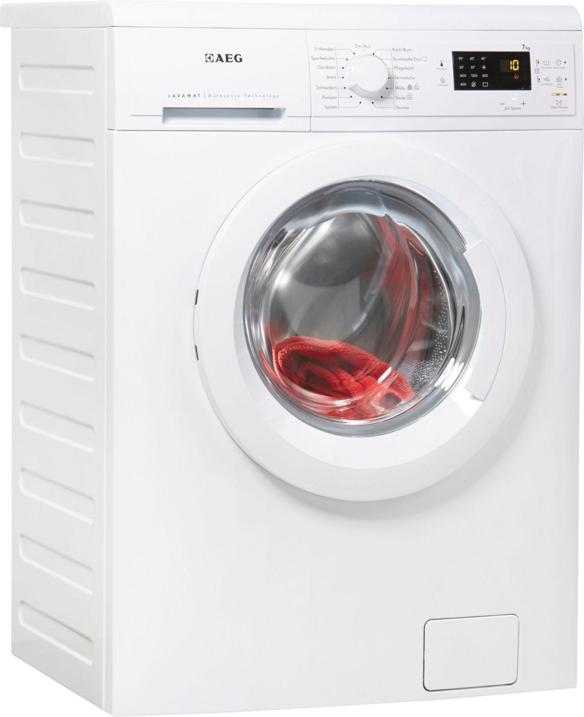 AEG Waschmaschine L61470FL