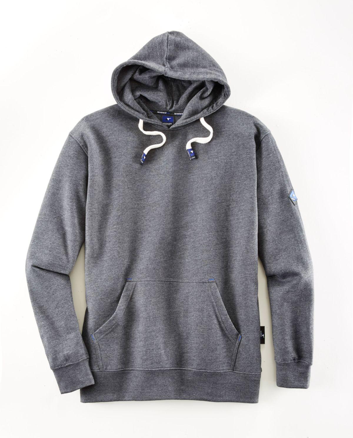 Terratrend Job Sweatshirt mit reflektierendem P...